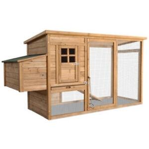 poulailler urbain accessoires neufs et d 39 occasion pour animaux de compagnie qu bec kijiji. Black Bedroom Furniture Sets. Home Design Ideas