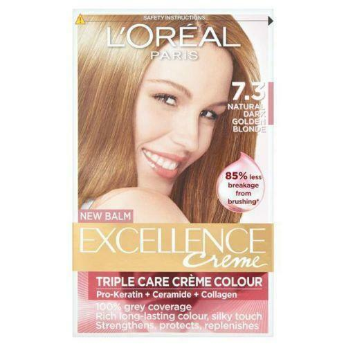 Loreal Excellence Creme: Hair Care & Styling | eBay