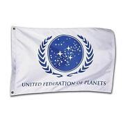 Star Trek Flag
