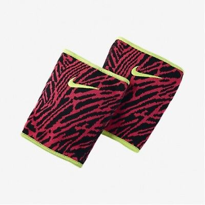 save off 6f648 e78f9 Nike Essential Graphic Womens Volleyball Knee Pads , Size ML NVP09-059