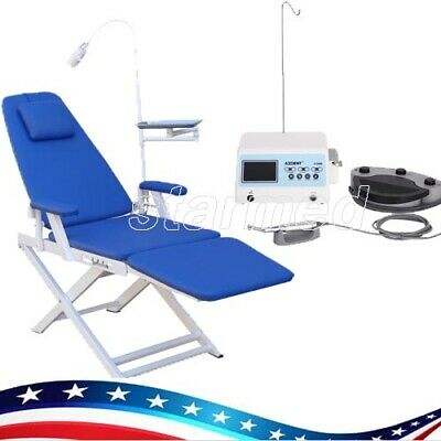Dental Implant System Brushless Motor 201 Contra Angle Dental Folding Chair