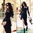 Korean Full-Length Dresses