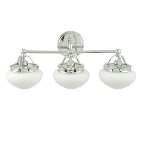 Bathroom Lighting Ebay allen roth light | ebay