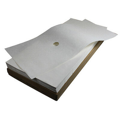 Filter Paper 13 78 X 30 916 For Prince Castle Fryer Filter 108-a Series 851344