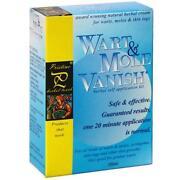 Wart Mole Vanish