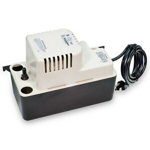 Little Giant VCMA-15UL Automatic Condensate Removal Pump 554401