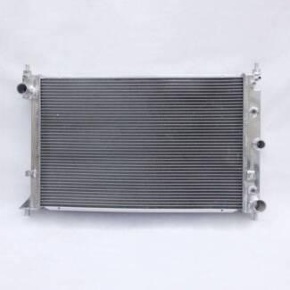 08-13 FALCON FG XT XR6 XR8 G6 G6E V8 Turbo 50mm RADIATOR