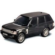 Scalextric Range Rover