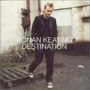 Ronan Keating Destination