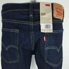 Levi's Regular Dark Low Slim, Skinny 38 30 Jeans for Men