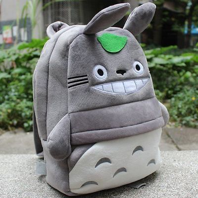 Carry Totoro with you wherever you go