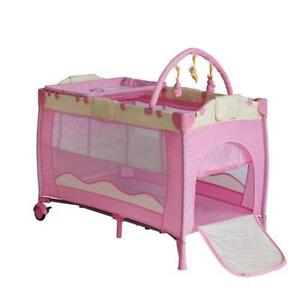 Travel Cot Baby Nursery Furniture Ebay