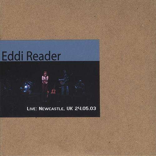 Eddi Reader Live Newcastle, UK 2-CD - $16.99