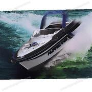 Toy Speed Boat