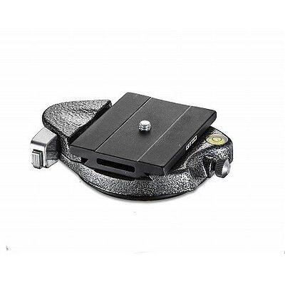 GITZO Quick Release Adapter Type 5D GS5760D Tripod Japan new.