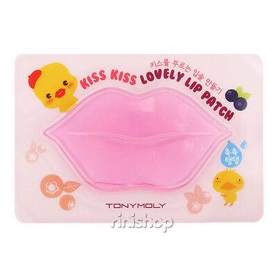 Tony Moly  Kiss Kiss Lovely Lip Patch 10G Rinishop