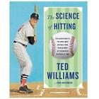 Ted Williams Book