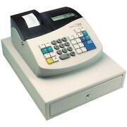 Battery Cash Register