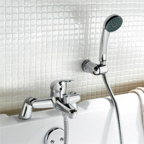 Bathroom Sink Mixer Tap Bathroom Taps Ebay