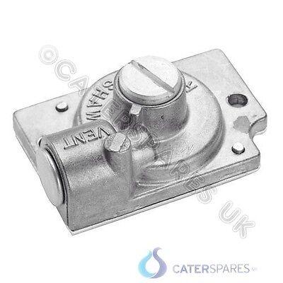 Hp16253 Henny Penny Fryer Gas Valve Pressure Regulator Governor Adjust 3.5 Wc