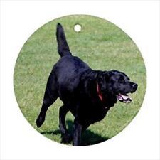 Black Labrador Retriever Dog Christmas Ornament Great Gift ...