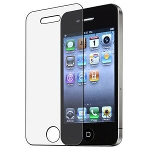 iPhone 4/4S Screen Protectors Brand New 3 Available West Island Greater Montréal image 1