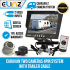 Wired Car Video Rear View Monitors, Cameras & Kits for Toyota