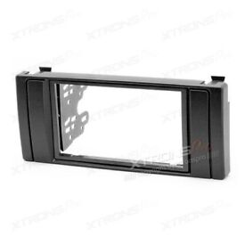 BMW E39 5-Series E53 X5 Double Din 2DIN Fitting Kit *New*
