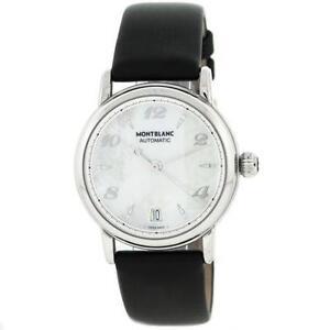 0ba900e794b Montblanc Meisterstuck Watches