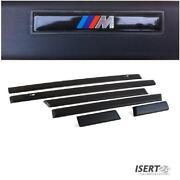 BMW E36 Stoßleisten