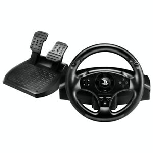 Racing Sim Thrustmaster T80, T150, TH8A Shifter, T3PA pedals