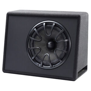 "Energy 12"" Car Subwoofer With Enclosure (ENC12B)"