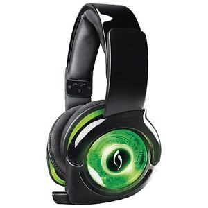 PDP Afterglow kARGA Headset w/Mic - for XBOX One-NEW IN BOX