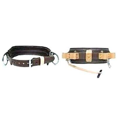 Buckingham Climbers Belt Full Float Body Belt Size 27 Part 19655m-27