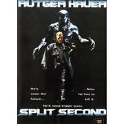 Split Second Rutger Hauer
