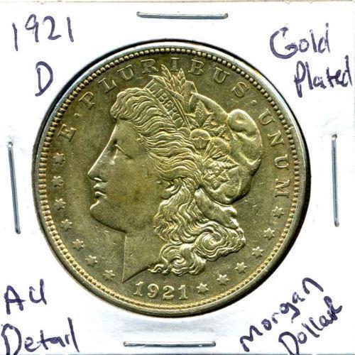 1921 Gold Dollar Ebay