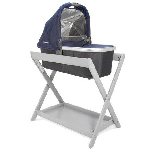 Uppababy Vista Bassinet And Stand (2013 Model)