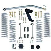 Jeep JK Lift Kit