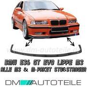 BMW E36 Spoilerlippe