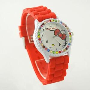 Best Selling in Hello Kitty Watch