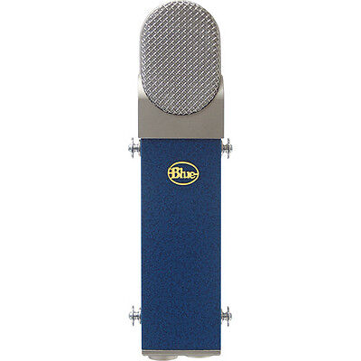 Blue Blueberry Wired Studio Microphone ()