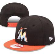 New Era Snapback Miami Marlins