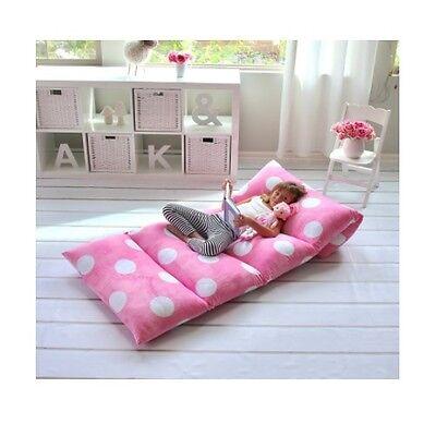 Floor Cushion For Kids Cover Little Girls Bedroom Furniture TV Lounge Chair Teen