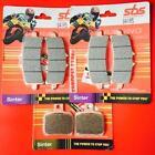 Rear SBS Motorcycle Brake Pads
