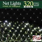 Net LED String Lights