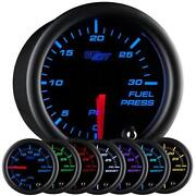 Fuel Pressure Gauge 30 PSI