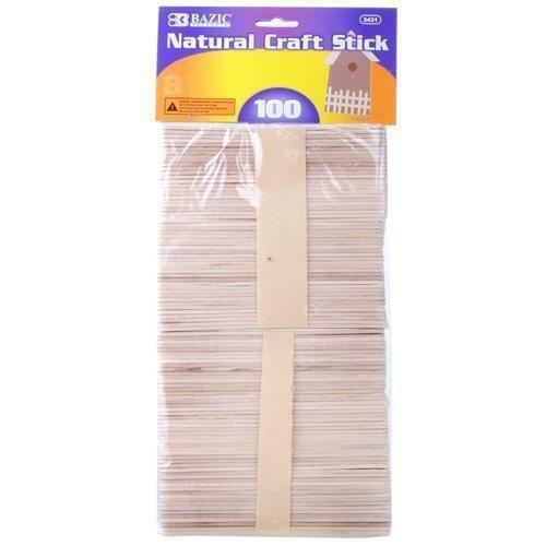 Craft Sticks Ebay