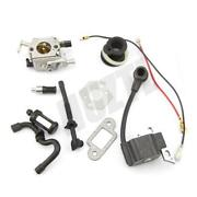 Stihl MS 180 Carburetor