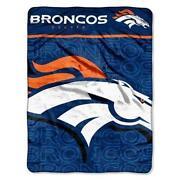 Denver Broncos Throw