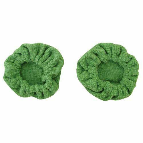 Gloss Boss carpet bonnet 2 pack B100328 Boss Cleaning Equipment replacements